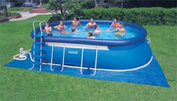 garden pools inflatable garden pools inflatable pool