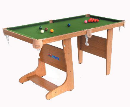Bce Riley 46 Oakdale Folding Snooker Pool Table St20 46d