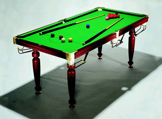 BCE Snooker Tables BTCCH Ft Table UK Riley Table - Six foot pool table