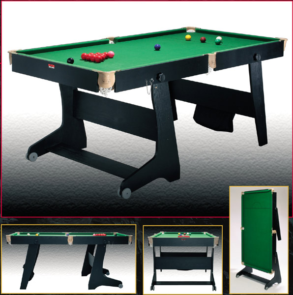 Snooker Tables BCE Snooker Table Snooker Tables For Sale UK - Fold out pool table