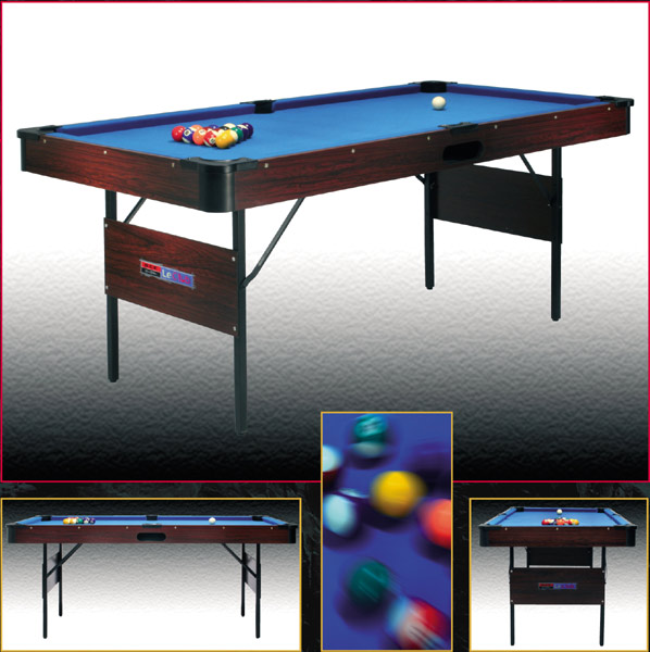 bce pool tables lcr