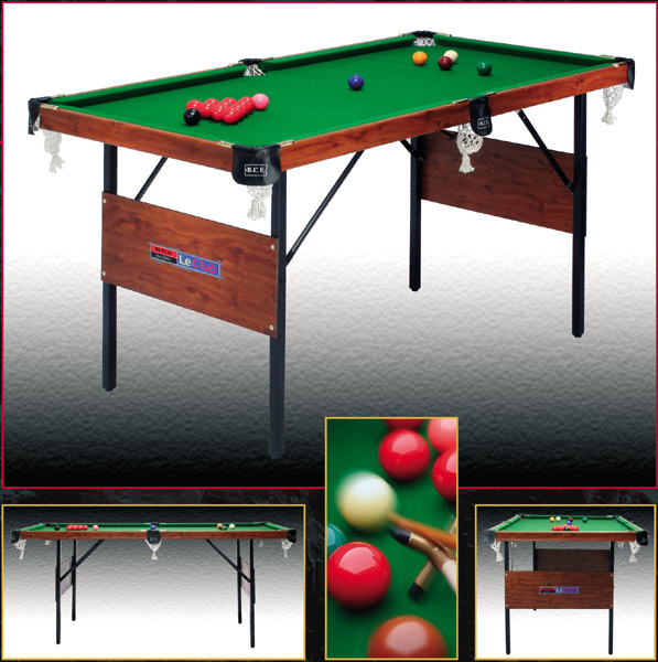 Bce snooker tables lm 5 5ft table uk 5 39 riley table for 10ft x 5ft snooker table