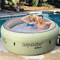 Lay Z Spa 2 Bestway Portable Spa
