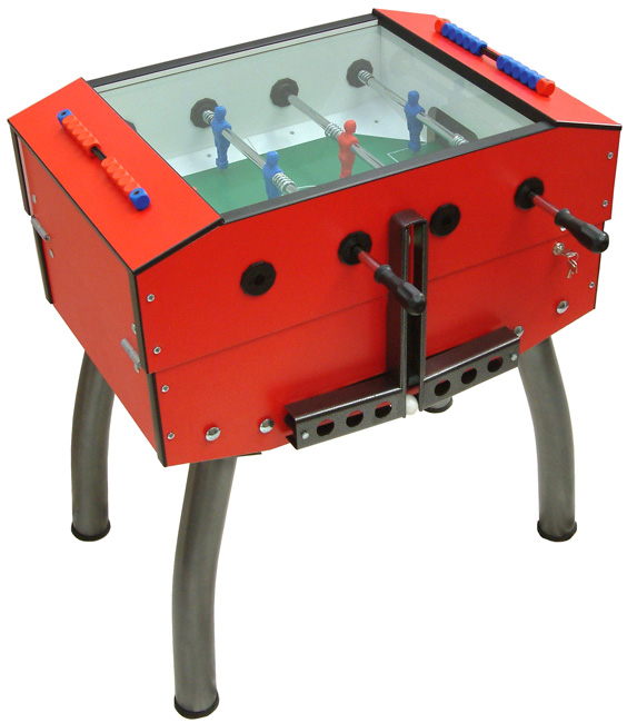 Mighty Mast Table Football Indoor Games Soccer Tables UK