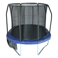 Jumpking OvalPOD Oval JumpPOD Oval Trampoline UK Trampolines